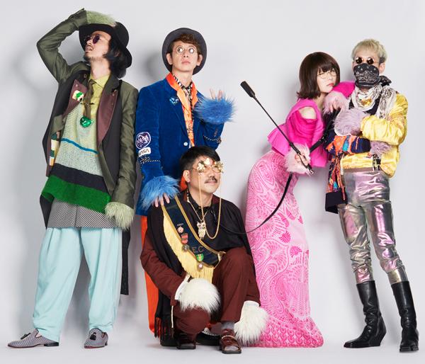今晩21時から放送のテレビ朝日系「ミュージックステーション」に、東京事変が出演します