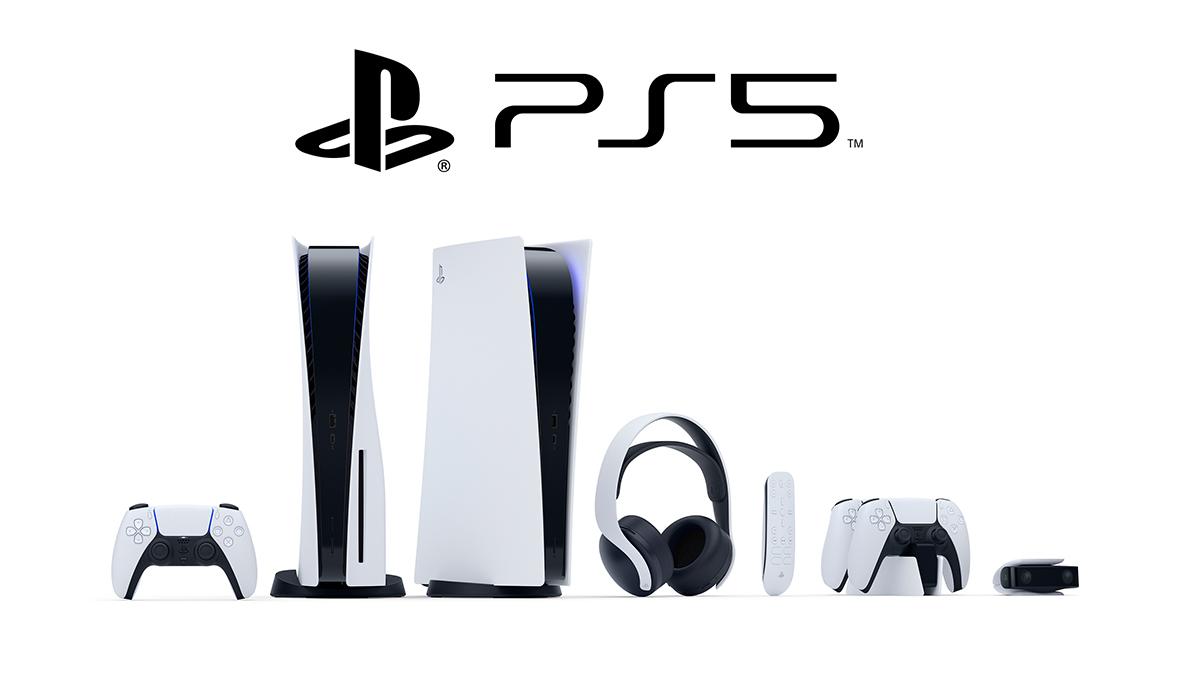 プレイステーション®5は11月12日(木)に発売決定