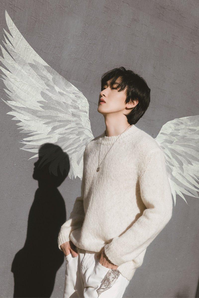 #SuperJuniorDnE #DnE_Wings #SuperJuniorDnE_BAD  #ウニョク