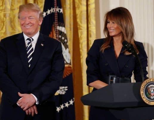 メディアが使わない写真 1/3 #Trump2020