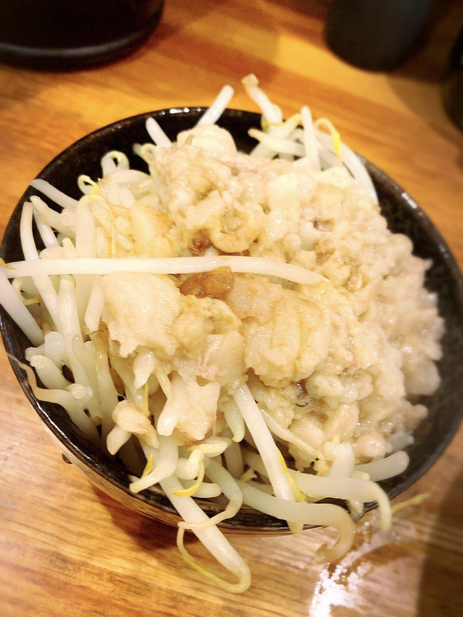 ラーメン盛太郎 チャーシューW煮卵ヤサイアブラカラメ 1080円 日比谷公園から歩いて盛太郎へ 安定の味で安心して食べられるのがありがたい いつもお世話になってます