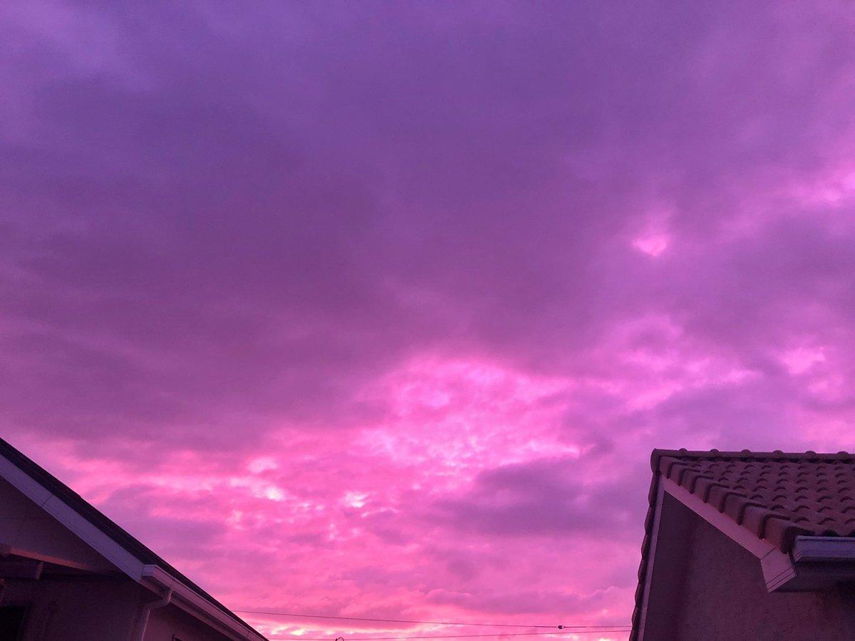 【速報】 日本各地の空が紫やピンクになる現象  【速報】 日本各地の空が紫やピンクになる現象  【速報】 日本各地の空が紫やピンクになる現象  【速報】 日本各地の空が紫やピンクになる現象  【速報】 日本各地の空が紫やピンクになる現象  日本の終わりの始まり