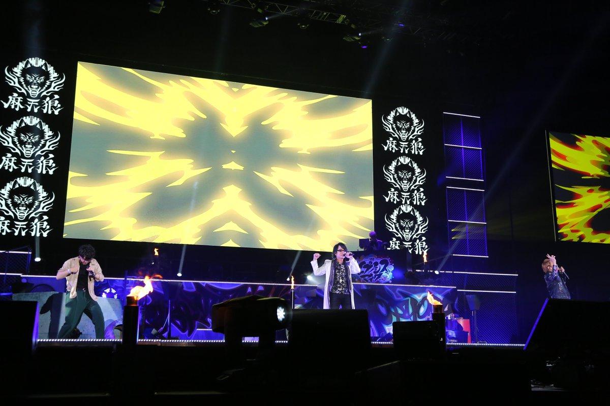 [写真追加]ヒプマイ4thライブは観客のライトがまるで星のよう、野津山幸宏「これがStellaだよな」 の記事に写真を13枚追加しました #ヒプマイ #ヒプマイ4th #ヒプノシスマイク