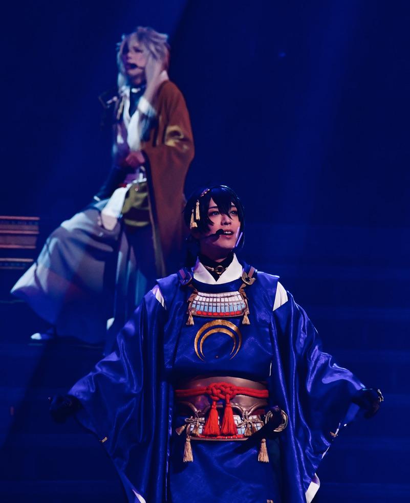 「ミュージカル『刀剣乱舞』 五周年記念 壽 乱舞音曲祭」が無事に幕を閉じました