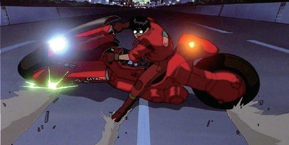 大友克洋『AKIRA』新アニメーション製作へ、原作1〜6巻のストーリーに準拠 -