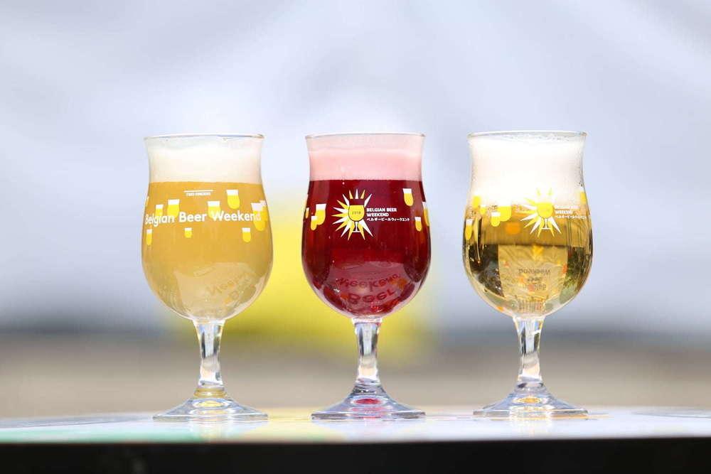 「ベルギービールウィークエンド2019」六本木・日比谷・横浜・大阪・名古屋で、150種以上の銘柄集結 -