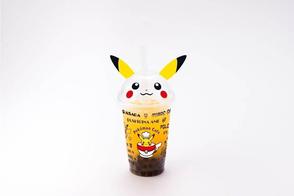「ピカチュウ大量発生チュウ! 2019」横浜に過去最大級2,000匹以上のピカチュウ出現、ポケモンカフェのアイスショップも出店 -