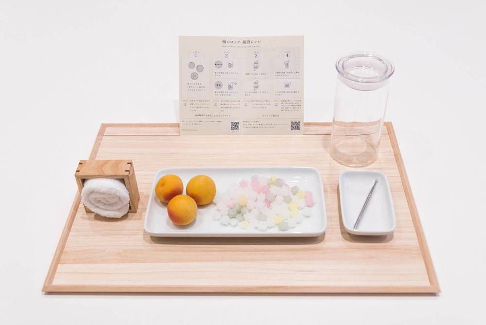 チョーヤの梅体験専門店「蝶矢」鎌倉に2号店 - 梅シロップ&梅酒作り体験、テイクアウトドリンクも -