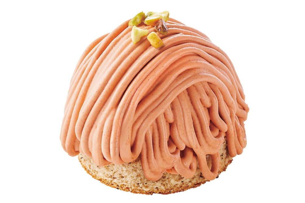 コメダ珈琲店から「ごちそうカスタード」など全4種の冬春限定ケーキ、テイクアウト対応 -