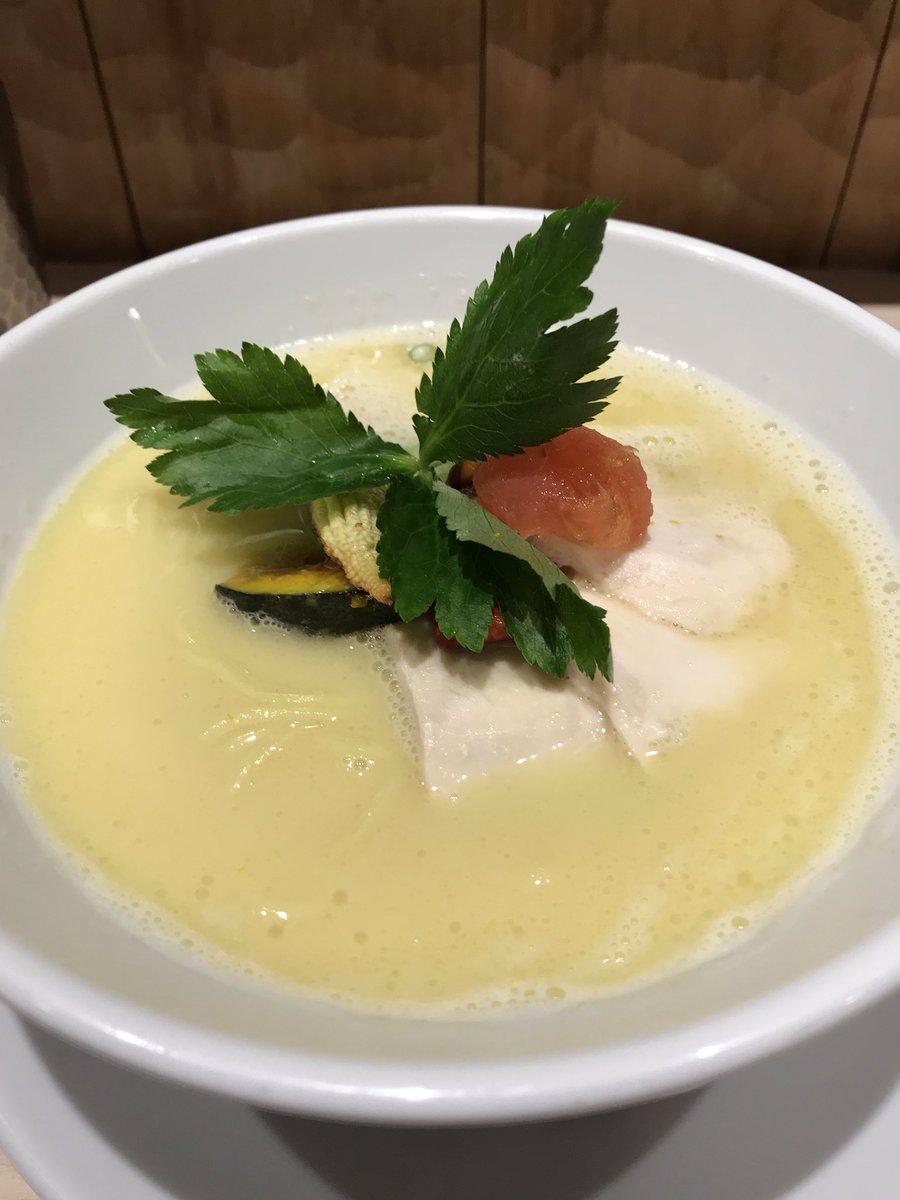 また近いうちに食べたいなぁ 鶏白湯はココが一番好き❤️#ラーメン#鶏白湯
