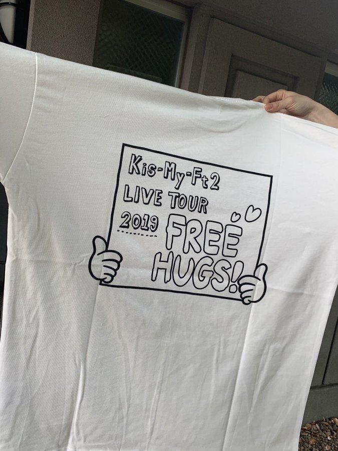 若い女性がフリーハグって書いてあるシャツ着てバックを持って集まるとか、性犯罪者の格好の的だって