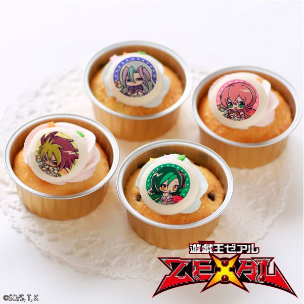 詳細は⇨ #遊戯王 #yugioh #ZEXAL