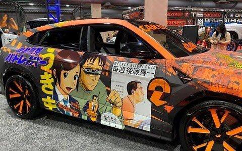 →パトレイバー後藤隊長