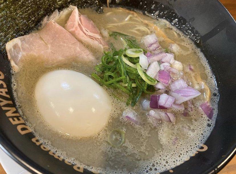 今年広島近辺で食べた最高に美味しかったラーメン達