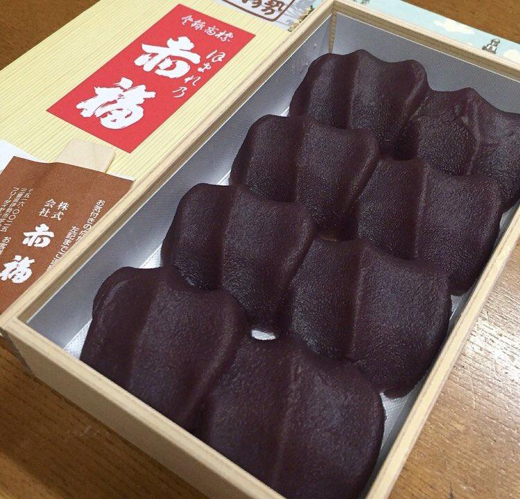 今日、とある現場で赤福餅を差し入れたら「あんこの表面のくぼみ、人の指の形なんですよね…気持ち悪くて食べられないんです…