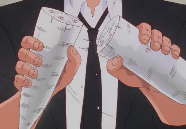 スーパーに陳列されている大根(しかも未精算)を乱暴に割って断面を舐める士郎の姿を見て、わたしはこんなことしないしまともな人間だなって思うように努力してる