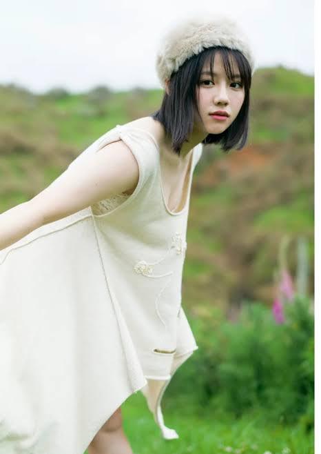 日向坂46の金村美玖ちゃんにCDを貰い放心状態でいたら・・・