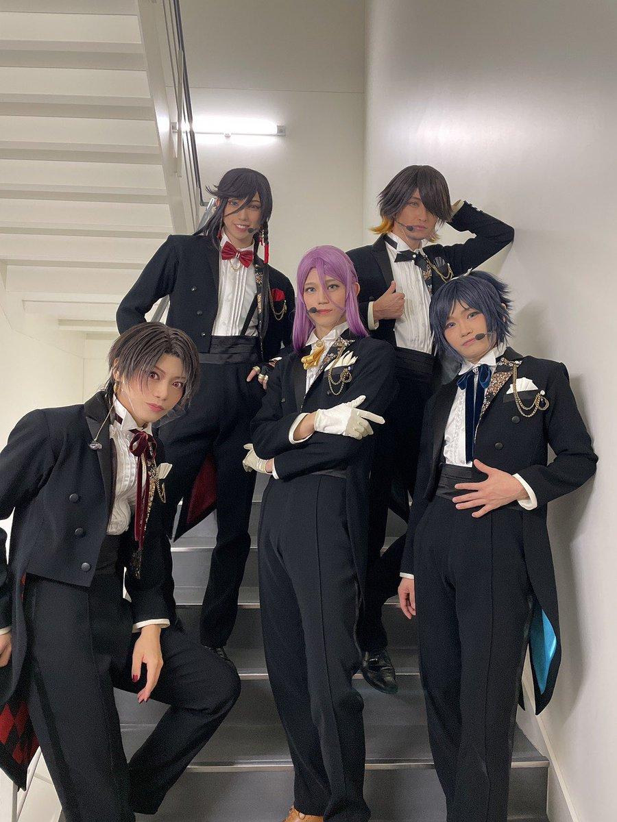 ミュージカル『刀剣乱舞』  五周年記念 壽 乱舞音曲祭  無事に全公演終了致しました