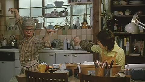 茶の味っていう変な映画がアマプラで見放題っぽいので超暇な人観てくれ