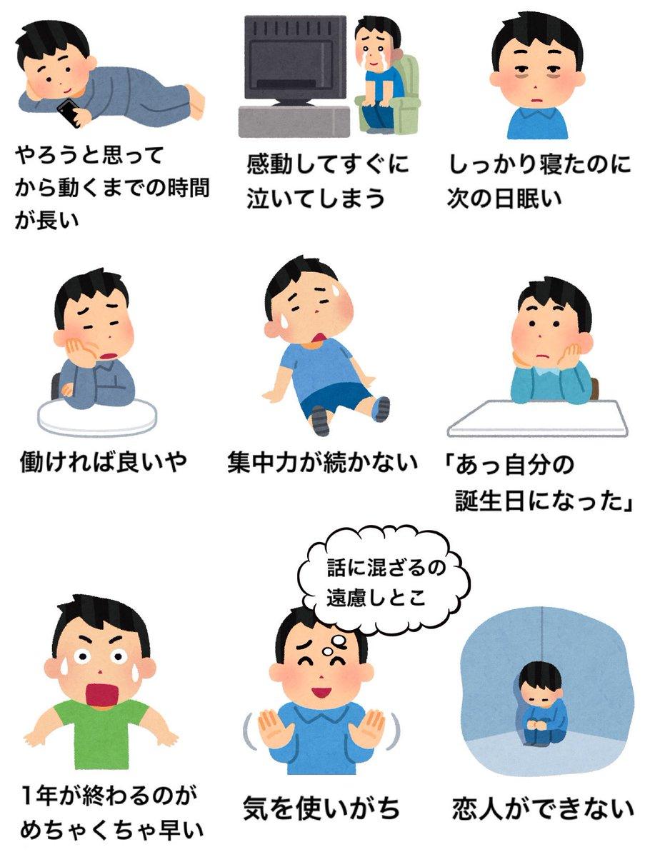 ←小学生の時の自分                現在の自分→