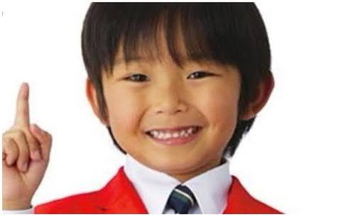 子供店長のイメージしかなかった加藤清史郎くんがテレビ出てて、最初同一人物と気がつかなくてググっちゃったw  イケメンに育って…