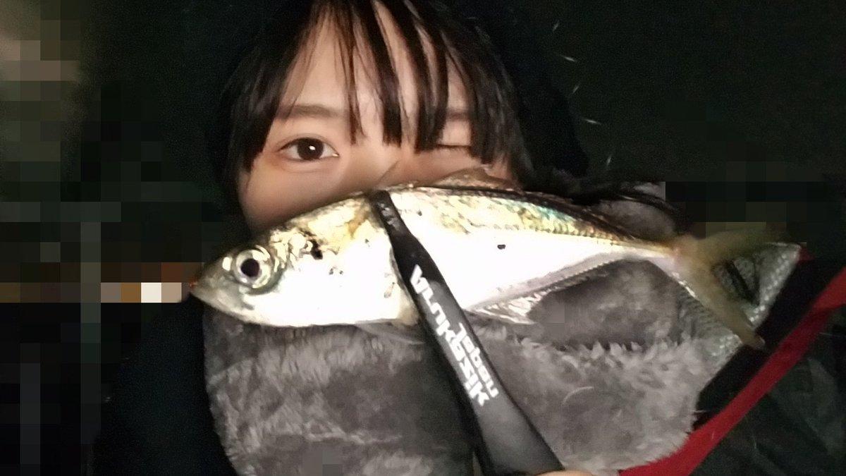釣り納め行ってきました🎣 今年はアジとシーバスで釣り納め😊 帰りはおろちょんラーメン5倍🍜