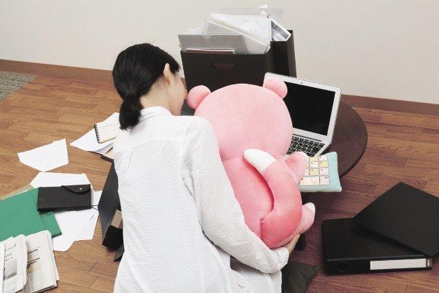 長時間のPC作業でも腕が疲れにくく、ヤドンといっしょに快適かつのんびりとPC作業を進めることが可能です
