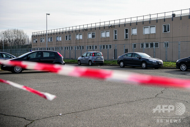 【私用】「戻ってくる」とメモ残し…イタリアの受刑者2人が脱獄   「厄介事に首を突っ込んだ自分たちの子どもを守る必要」が生じたとして、「万事片付いたら15日ほどで戻る」と記していた