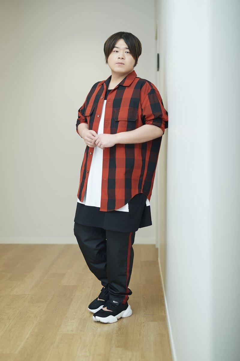 声優 #松岡禎丞 インタビュー   20代の頃は、先輩の言葉に泣きながらガチギレしたことも