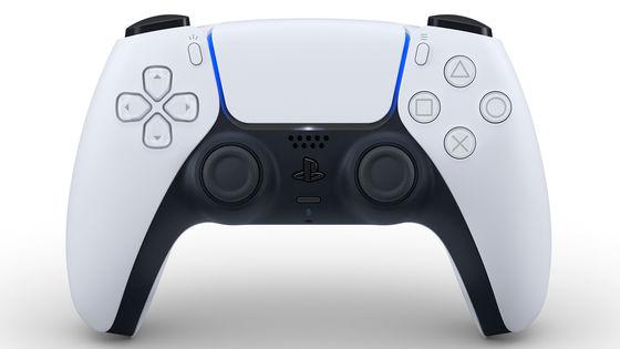 【報告】PS5のコントローラーはPS4では使えないがPS3では使える   PCやAndroidでも使えることは既に明らかになっていた