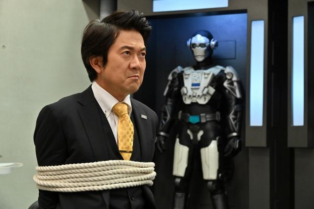 また、腹筋崩壊太郎役のなかやまきんに君らの出演も決定した