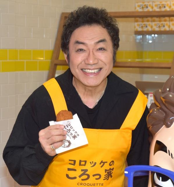 【新小岩に】コロッケがコロッケ専門店『ころっ家』開店   「コロッケがコロッケ店をやる