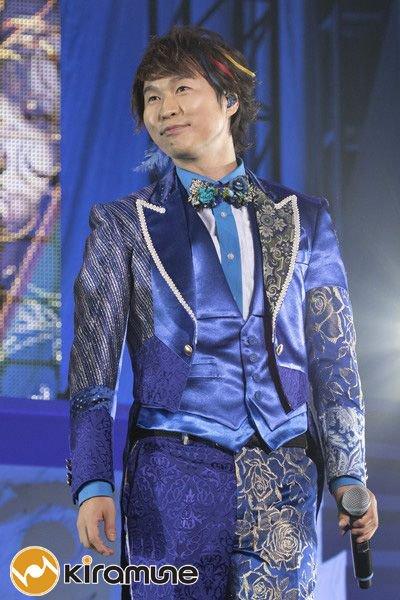 "「Trignal 5th Anniversary Live ""SMILE PARTY""」をレポート   #kiramune #Trignal #江口拓也 #木村良平 #代永翼"