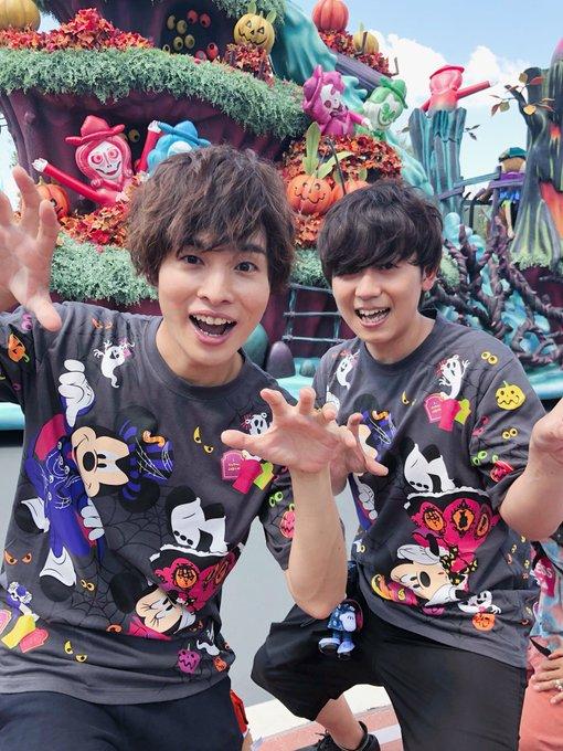 東京ディズニーリゾート開園37周年おめでとうございます🎉再開したらまたみなさんに「#山下大輝 の魔法の時間」をお届けしたいと思います✨ #東京ディズニーランド37周年 #山下大輝の魔法の時間