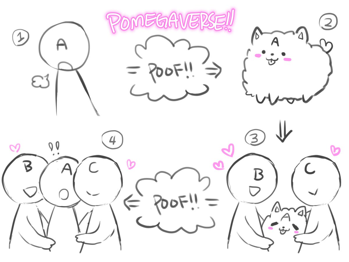 The newest drawing trend in Japan is...