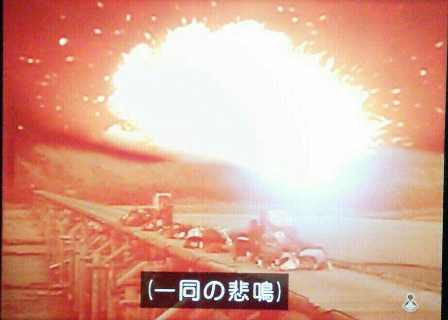 そんなわけで今日の4時(28時)から関東ローカルですが暴れん坊将軍「江戸壊滅の危機