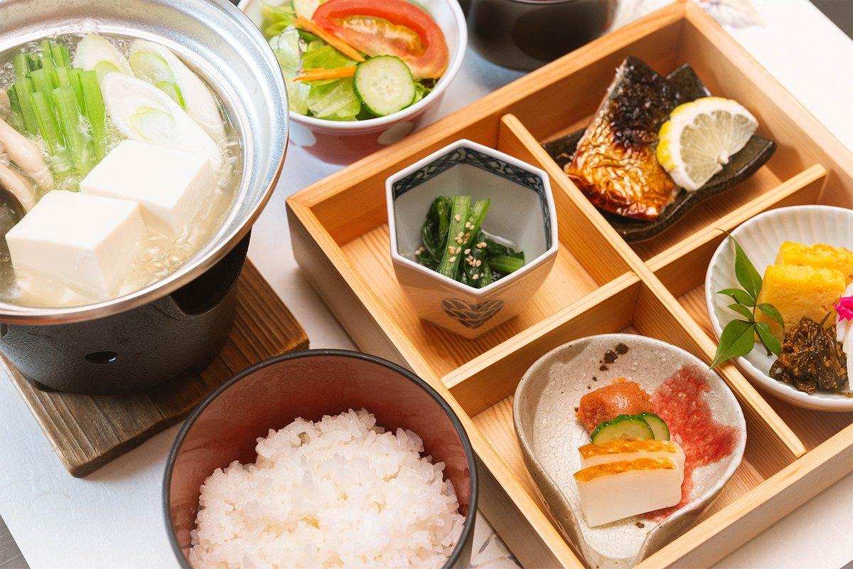 #旅館の料理  トレンドにね、見逃せないタグがあったんですよ🥰 厚木で温泉旅館やってます、七沢荘です🤟