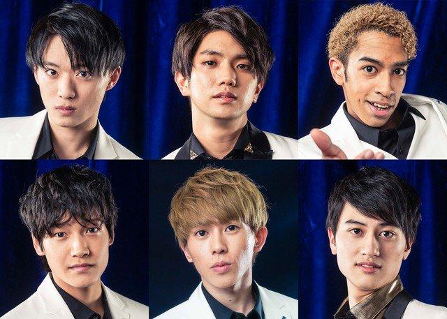 group」が東京公演、企画演出は横山裕(コメントあり)