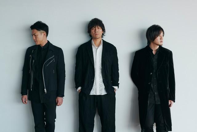 back number、全国71カ所のライブハウスに総額5744万円寄付    #bknb #backnumber