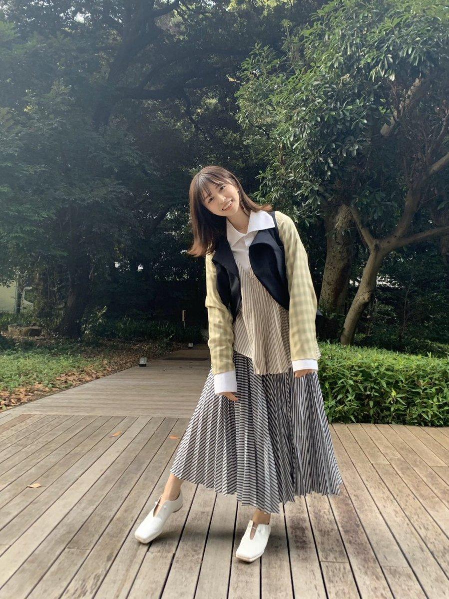 #セブンルール ご覧いただいた皆様ありがとうございました☺️  三澤世奈さんの様々な角度へのイメージと追求がカッコ良かったですね🥃  この日のスタイリング衣装は  ジャケット PERMINUTE シャツ KEISUKE YOSHIDA キャミソール、スカート、シューズ ZUCCa ネックレス、ピアス、リング ASAMI FUJIKAWA