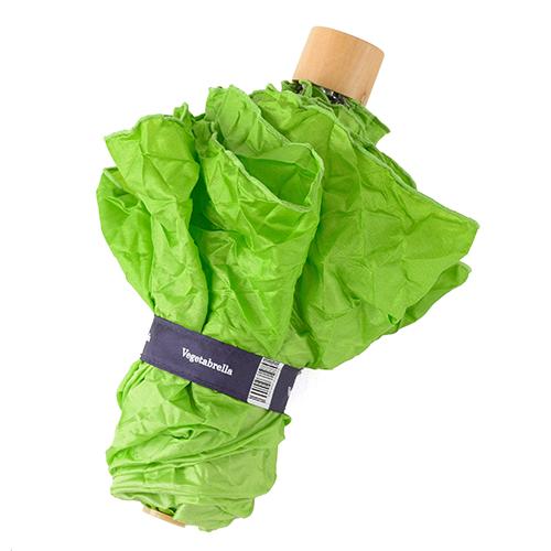 とてもレタスな傘「Vegetabrella」に出会った