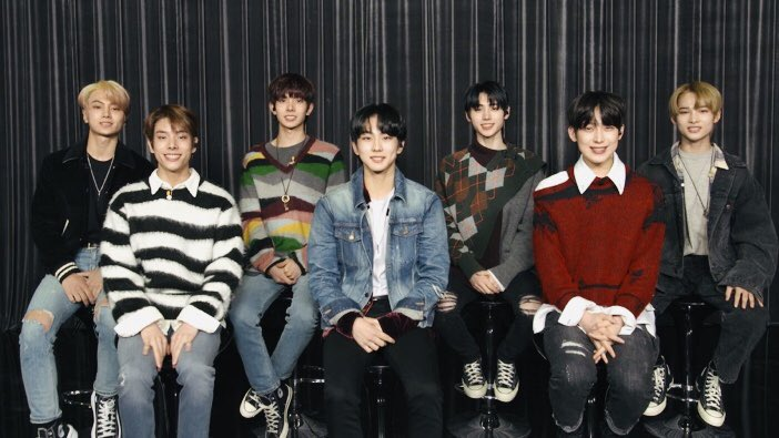 ENHYPEN 日本のTV初インタビュー  💫ティーンに大人気