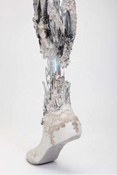 義手や義足を人体に近づけるのではなく、着用者の個性やスタイルに合わせ開発する