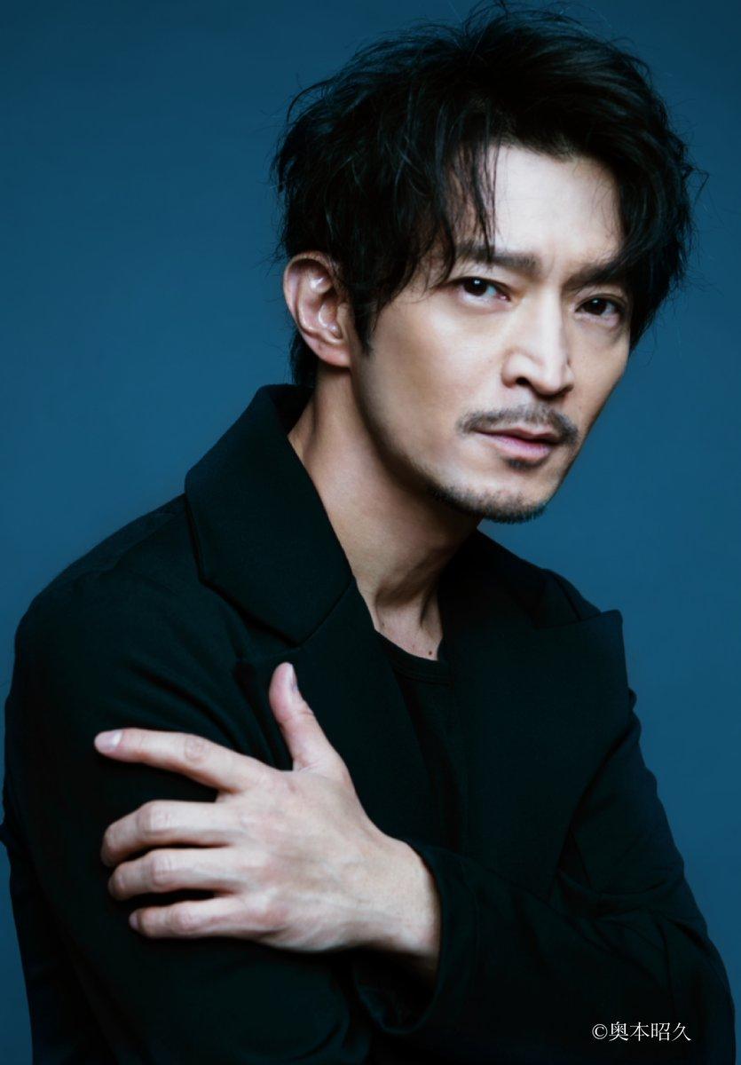 津田健次郎、結婚を公表 現在は2児の父   一部週刊誌での報道を受け報告
