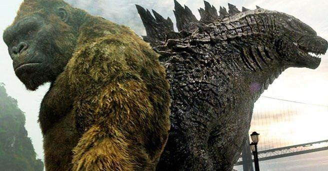 ハリウッド版ゴジラシリーズ第3弾「Godzilla vs. Kong」の撮影が完了