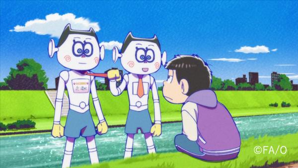 TVアニメ「おそ松さん」第3期 \ 第6話放送まであと2日
