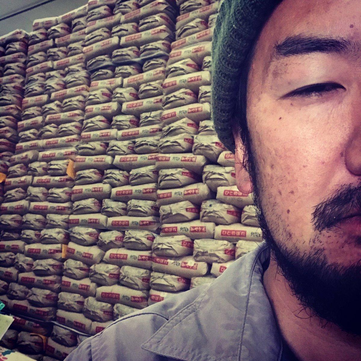 会場で使用されている私が栽培したお米が余って非常に困ってます… ご協力お願い致します