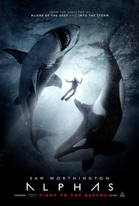 かつて飼育員を怪我させて水族館で隔離されていた凶暴なシャチが、海水浴場に現れたサメを追い払うために海に放たれるとか言う最高のプロット