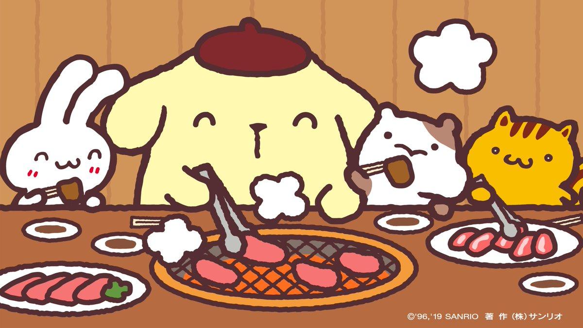 好きなだけ食べて~‼ #焼肉の日