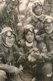 日本の戦争は聖戦だったと正しく伝えて行く義務があると思います